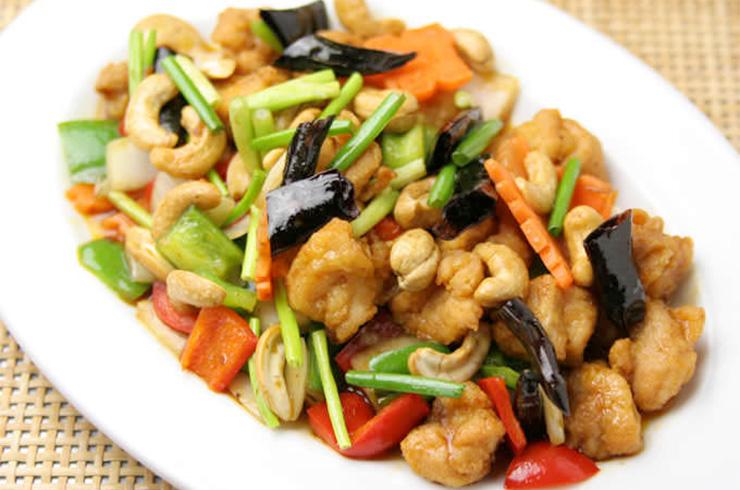 Thai Restaurant Jasmine Thai